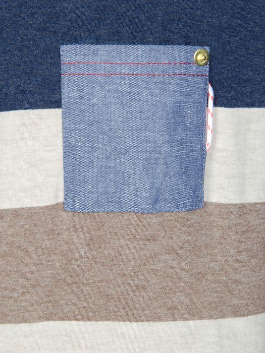 55DSL TRIS-MB T-Shirt U d