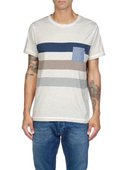 55DSL TRIS-MB T-Shirt U e