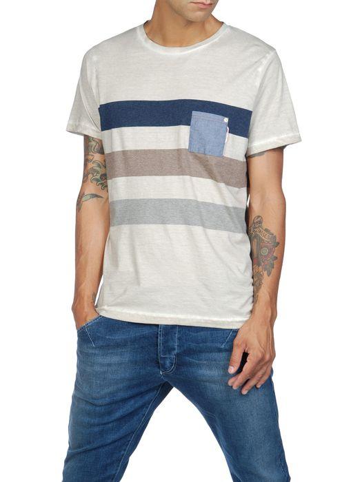 55DSL TRIS-MB T-Shirt U f