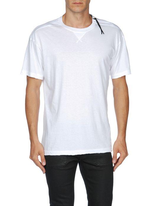 DIESEL ED-T-WANJALA Short sleeves U e