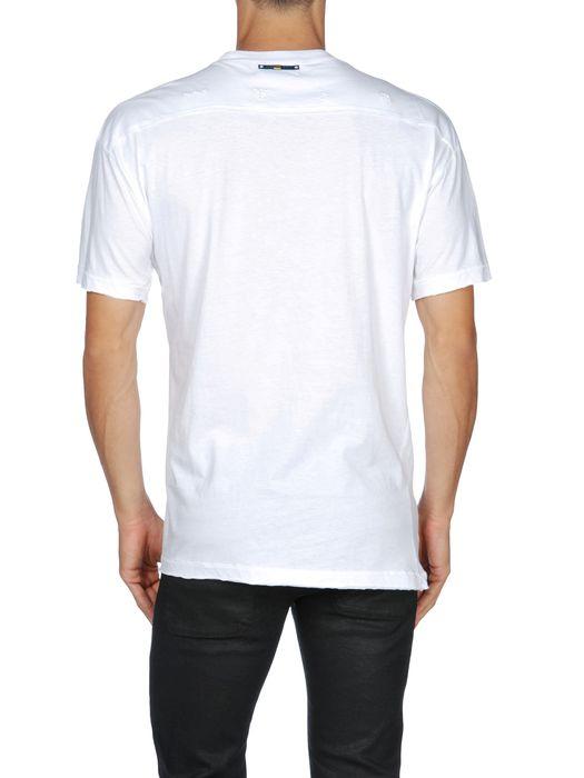 DIESEL ED-T-WANJALA Short sleeves U r