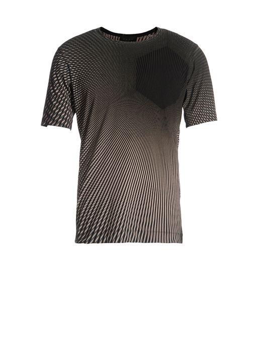 DIESEL BLACK GOLD TORICIY-INVASION Short sleeves U f