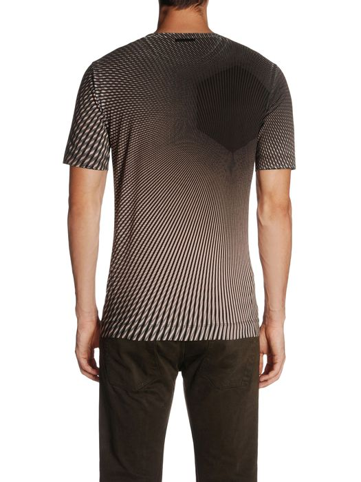 DIESEL BLACK GOLD TORICIY-INVASION Short sleeves U r