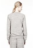 T by ALEXANDER WANG CREWNECK SWEATSHIRT SWEATER Adult 8_n_d