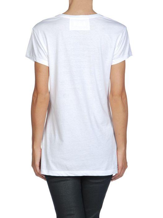 DIESEL T-OTB-FL-3 T-Shirt D r