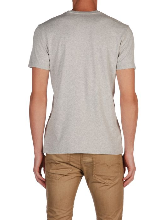 DIESEL T9-MIRROR Camiseta U r