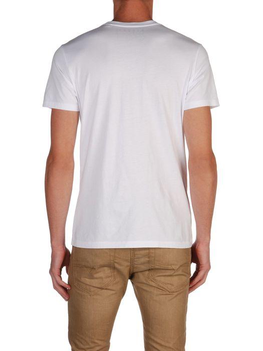 DIESEL T9-MIRROR T-Shirt U r