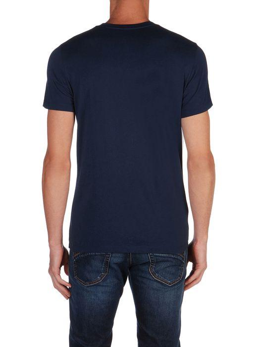 DIESEL T9-MANFACE Camiseta U r