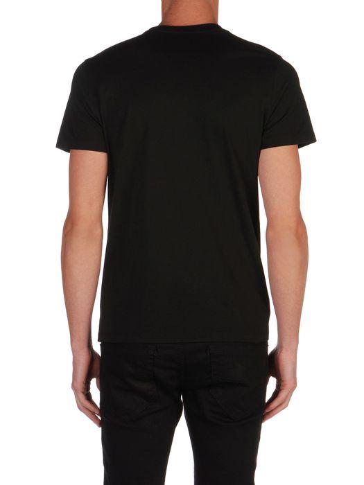 DIESEL T9-MANFACE T-Shirt U r
