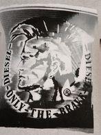 DIESEL T9-MOHICAN T-Shirt U d