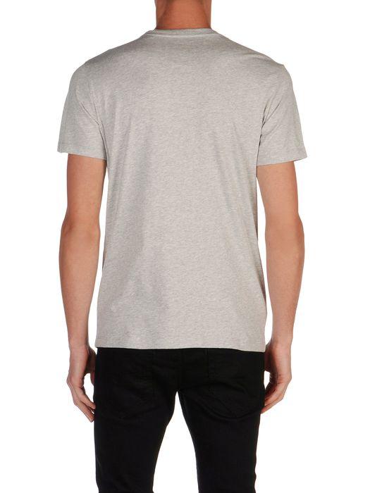 DIESEL T9-MOHICAN T-Shirt U r