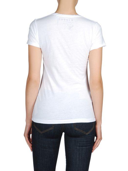 DIESEL T9-GIRLFACE-F T-Shirt D r