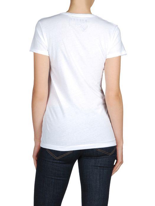 DIESEL T9-LOGO-F T-Shirt D r
