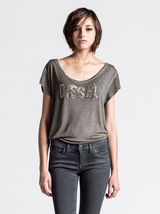 DIESEL T-DAPH-C T-Shirt D f