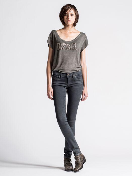 DIESEL T-DAPH-C T-Shirt D d