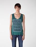 DIESEL JEFEDE T-Shirt D a