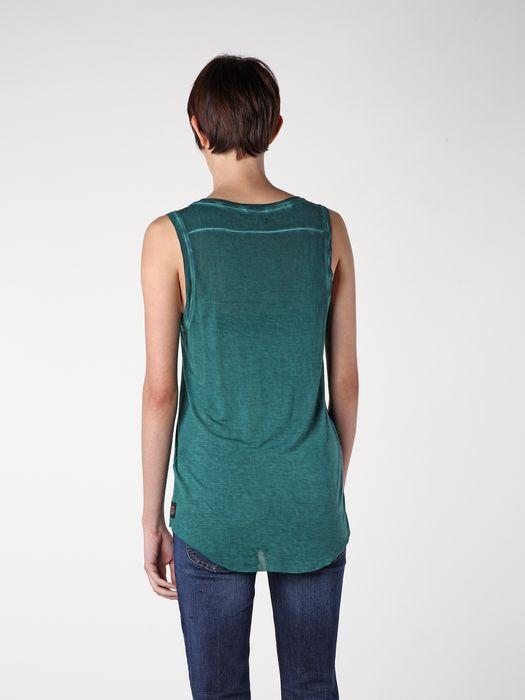 DIESEL JEFEDE T-Shirt D e
