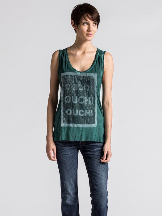 DIESEL JEFEDE T-Shirt D f