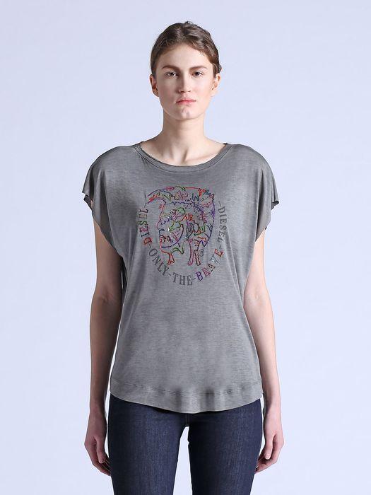 DIESEL T-SUM-I Camiseta D f