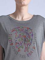 DIESEL T-SUM-I Camiseta D a