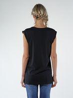 DIESEL T-PORTULA-T Camiseta D e