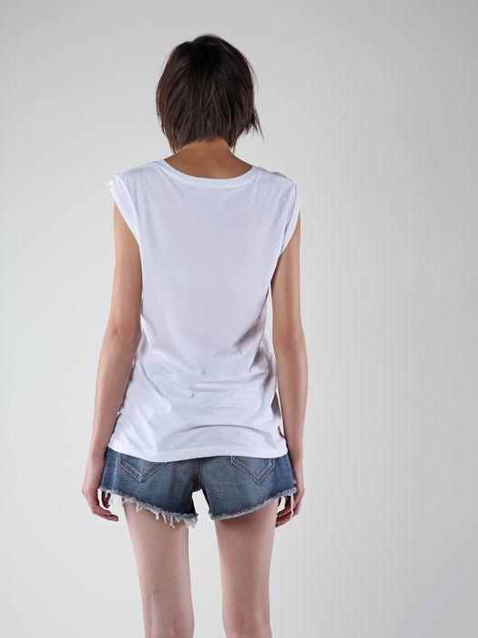 DIESEL T-PORTULA-T T-Shirt D e