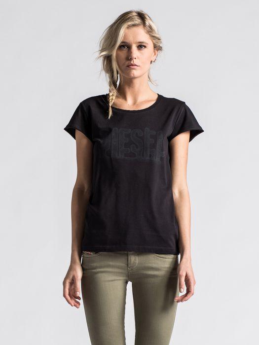 DIESEL T-LINDO-S T-Shirt D f