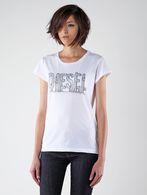 DIESEL T-LINDO-S T-Shirt D a