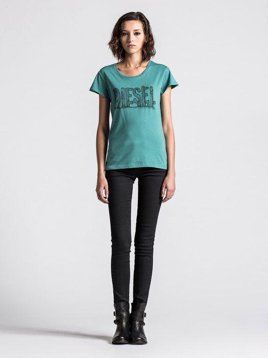 DIESEL T-LINDO-S T-Shirt D r