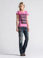 DIESEL T-LINDO-Y T-Shirt D r