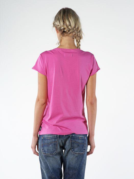 DIESEL T-LINDO-Y T-Shirt D e