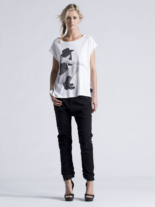 DIESEL T-ALE-C Camiseta D r