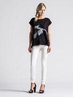 DIESEL T-ALE-C T-Shirt D a