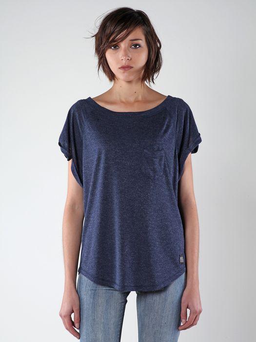 DIESEL T-SUMMA Camiseta D r