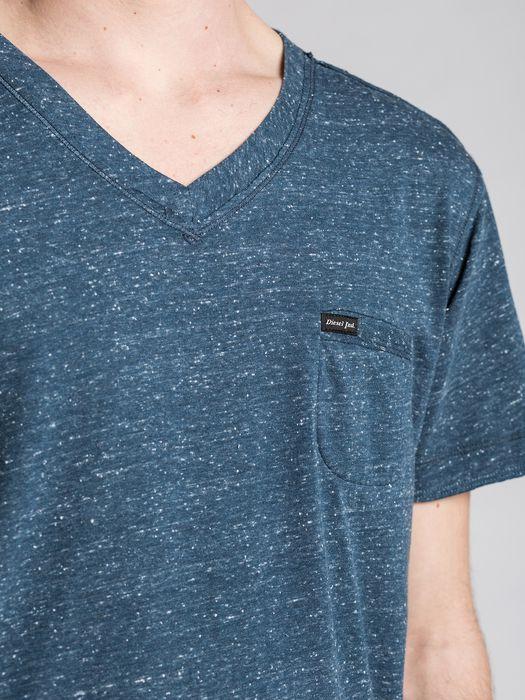 DIESEL T-CLOVIS Camiseta U a