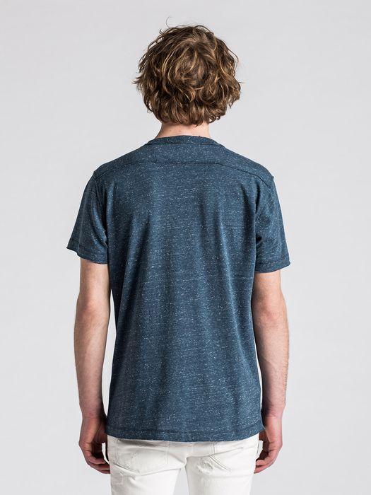DIESEL T-CLOVIS Camiseta U e