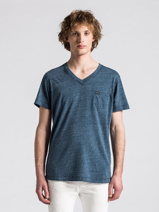 DIESEL T-CLOVIS Camiseta U f
