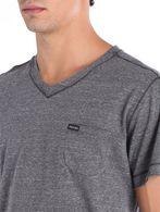 DIESEL T-CLOVIS T-Shirt U a