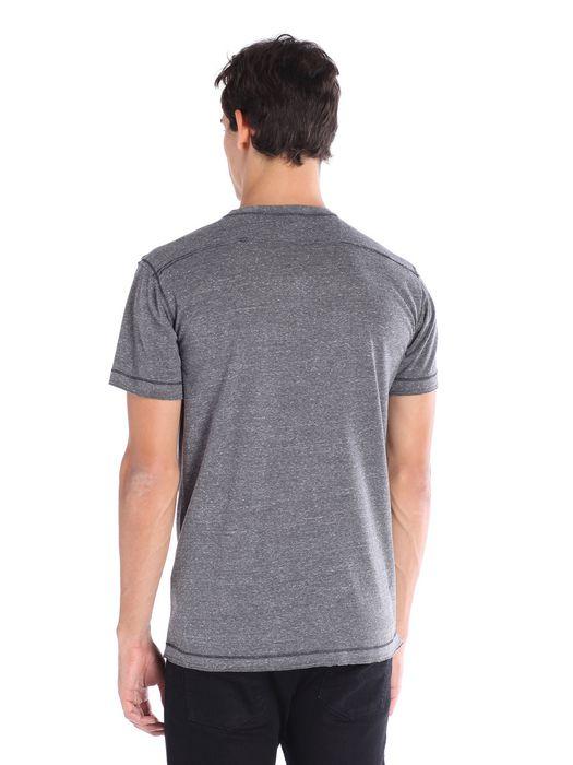 DIESEL T-CLOVIS T-Shirt U e