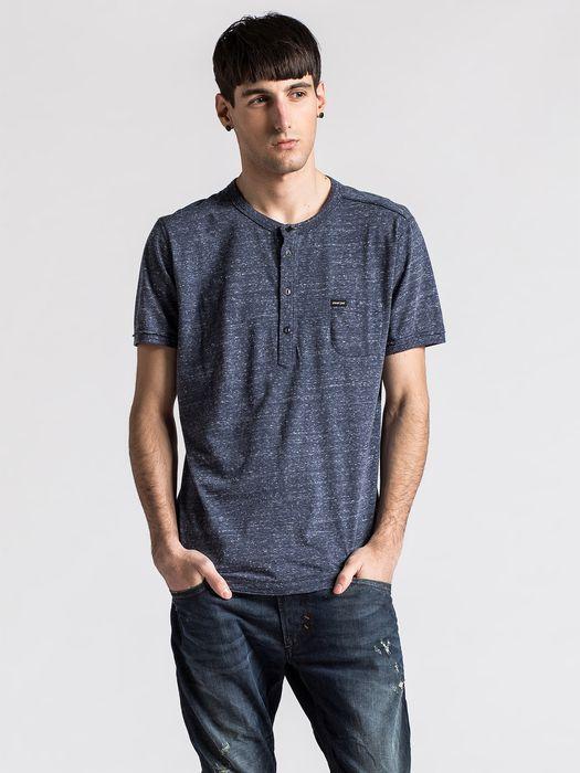 DIESEL T-COSME Camiseta U f