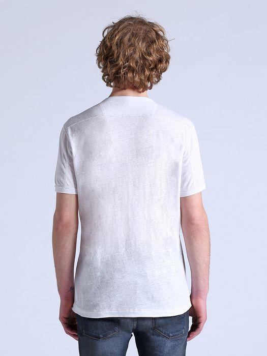 DIESEL T-COSME T-Shirt U e