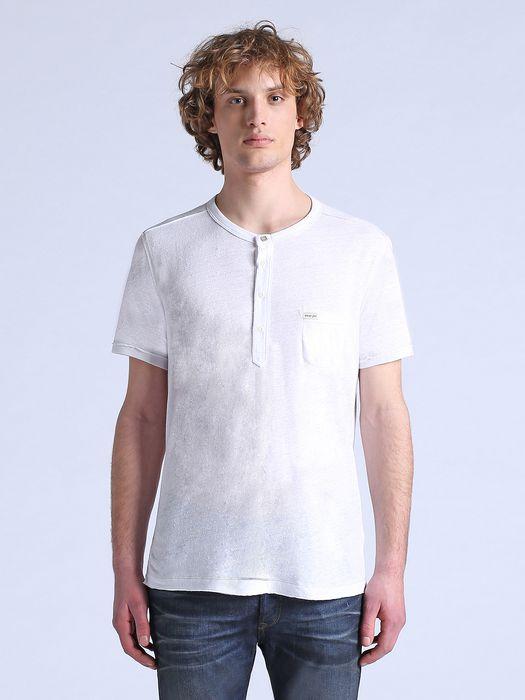 DIESEL T-COSME T-Shirt U f