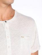 DIESEL T-COSME T-Shirt U a