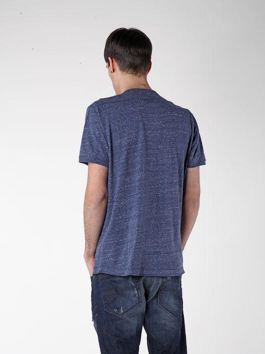 DIESEL T-COSME Camiseta U a