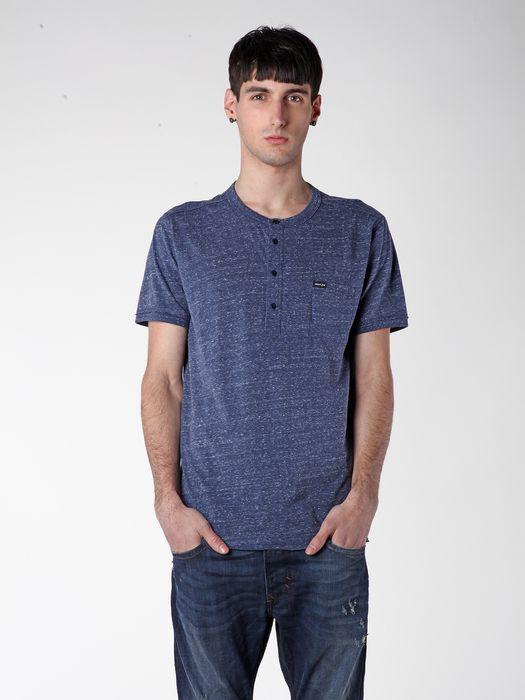 DIESEL T-COSME Camiseta U e