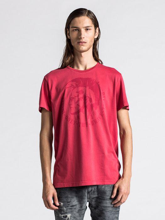 DIESEL T-ACHELL T-Shirt U f