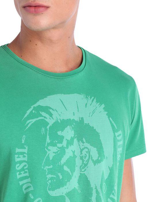 DIESEL T-ACHELL Camiseta U a