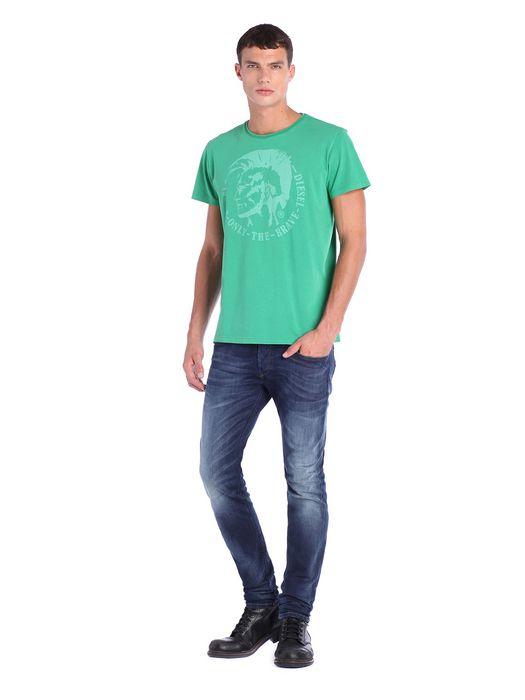 DIESEL T-ACHELL Camiseta U r