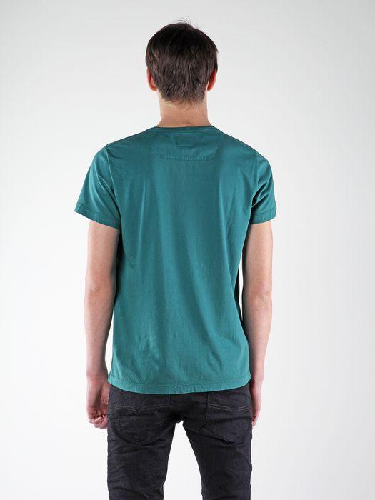 DIESEL T-ACHELL T-Shirt U e