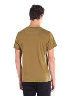 DIESEL T-ACHELL Camiseta U e